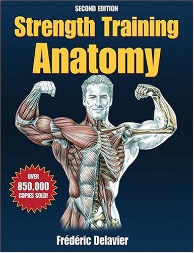 strength training anatomy 3rd edition تحميل كتاب